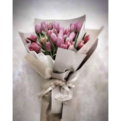 Tulips Bouquet (out of stock)
