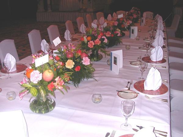 Wedding Flowers In The Philippines : Wedding flower arrangements in the philippines
